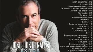 Download JOSE LUIS PERALES EXITOS Video