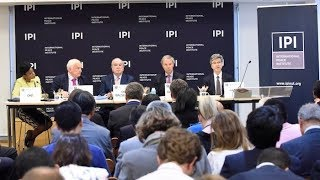 Download The Future of a Rule-Based System: Multilateralism Under Threat Video