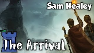 Download The Arrival Review - with Sam Healey Video