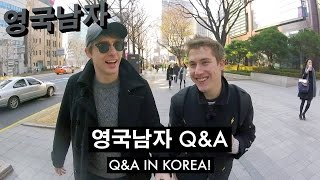 Download 조쉬와 올리의 첫 만남 + 채널을 시작하게 된 계기!! Video