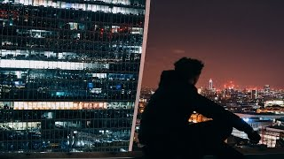 Download Climbing the Lloyds Building Video