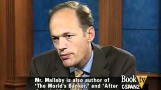 Download Book TV: Sebastian Mallaby, ″More Money than God″ Video