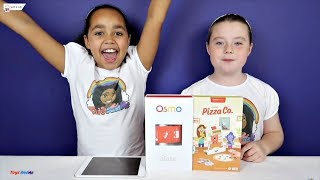 Download Ad - Osmo Pizza Challenge! Interactive Fun Game - Let's Make Some Yummy Pizza Video