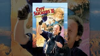 Download City Slickers II: The Legend of Curly's Gold Video