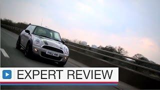 Download MINI Hatch car review Video