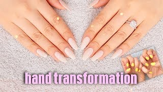 Download FUGLY to FAB | Short and Chipped Nail Transformation Video