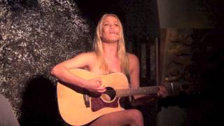 Download Katie Boeck Blowin' In The Wind 6.29.13 Video