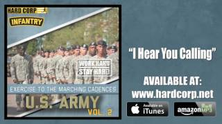 Download ″I HEAR YOU CALLING... ″ (AIRBORNE MARCHING CADENCE) Video