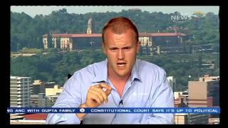 Download [DEBATE] The establishment of an Afrikaans university part 2 Video