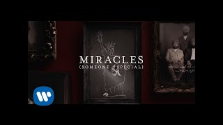 Download Coldplay & Big Sean - Miracles (Someone Special) - Official Lyric Video Video