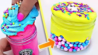 Download MOST DIFFICULT SLIME MAKEOVER! Can This SLIME Be FIXED?? Video