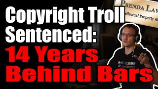 Download 14 years, $1.5 Million for Prenda Law Copyright Troll Paul Hansmeier Video