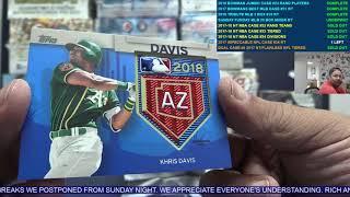 Download Sunday Funday MLB 20 Box Flawless Bowman Treasures Baseball Mixer Video