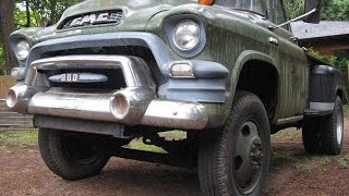 Download Boomer 1955 GMC Documentary Video
