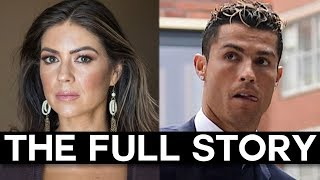 Download Cristiano Ronaldo Rape Allegations: Mayorga's Side of the Story & What You Need to Know Video