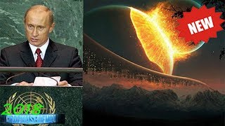 Download Breaking news !!! LISTEN To This - RUSSIAN TV is showing NIBIRU PLANET X (Russia Doesnt hide it) Video