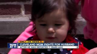 Download Husband deported to Mexico; Mother, retired Marine fights to bring him home Video