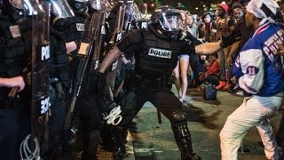 Download State of emergency: Charlotte violence erupts Video