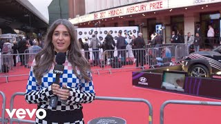 Download Vevo at the Mercury Prize 2017 Red Carpet Video