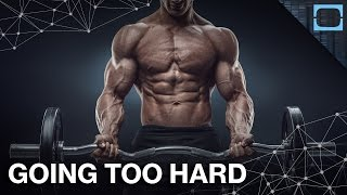 Download What Happens If You Exercise Too Much? Video