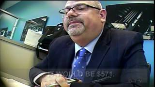 Download W5: Undercover shoppers test Calgary car dealerships Video