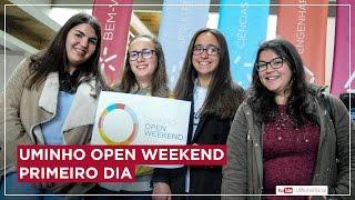 Download Open Weekend 2017 (O Primeiro Dia) Video