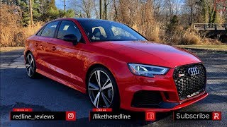 Download 2019 Audi RS3 – The Little Supercar Hunter? Video