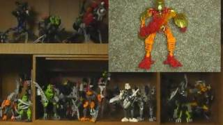 Download Bionicle Review Tribute (Golden Star Tahu Review) Video