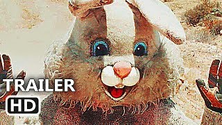 Download BUNNYMAN VENGEANCE Official Trailer (2017) Bunnyman 3 Video