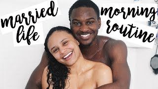 Download MARRIED LIFE MORNING ROUTINE | SUMMER 2017 Video