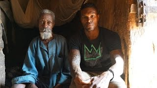 Download The Dogon Speak On Healing Black Communities, Contacting Ancestors and the Origin of Tribes Video