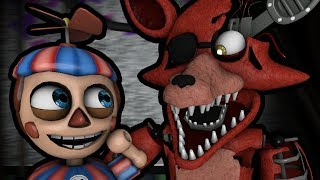 FNAF 4 NIGHTMARE ANIMATRONIC VOICES #2 Free Download Video MP4 3GP