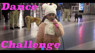 Download Dance Challenge - Heaven Show Video