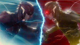 Download The Flash Movie Trailer - Ezra Miller (Fan trailer) Video
