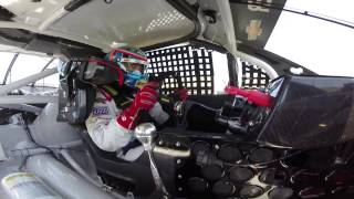 Download NASCAR: AJ Allmendinger Lap Around Sonoma Raceway Video