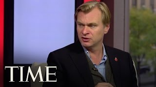 Download Christopher Nolan & Kip Thorne Break Down The Physics of Interstellar | TIME Video