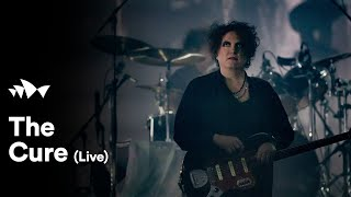 Download The Cure perform Disintegration | Full Set | Sydney Opera House Video