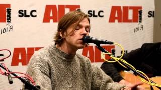 Download Cage The Elephant - Trouble Live@ALT 1019 Video