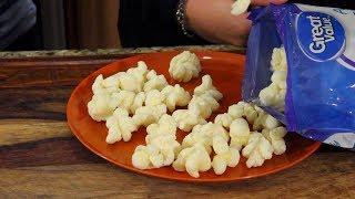 Download Snack Attack - Doritos, Lawry's, M&M's & Puff Corn Video