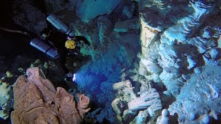 Download GoPro: Official Trailer – Searching The Maya Underworld: Quest for the Earth's Biggest Cave Video
