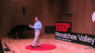 Download Healthy communities, demographics, and economics | Steve King | TEDxWenatchee Video