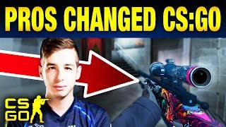 Download 10 Plays That Changed CS:GO Forever Video