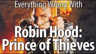 Download Everything Wrong With Robin Hood: Prince of Thieves Video