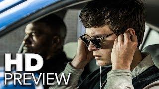 Download BABY DRIVER | Die ersten 6 Minuten des Kinofilms UNGESCHNITTEN! | HD 2017 Video