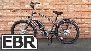 Download Electra Townie Go! Video Review Video