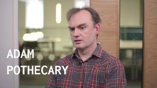 Download Adam Pothecary: Inspirational Teachers Award Winner 2018 Video