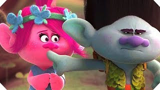Download TROLLS - ALL the Movie CLIPS ! (Animation, 2016) Video