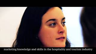 Download Managing Marketing in the Hospitality and Tourism Industry   HKPolyUx on edX Video