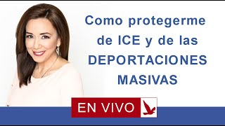 Download COMO PROTEGERME DE ICE Y LAS DEPORTACIONES MASIVAS Video