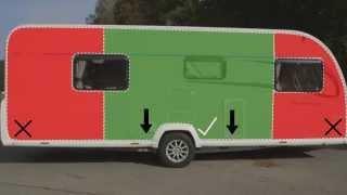Download Practical Caravan's towing masterclass part 2 – loading your caravan Video
